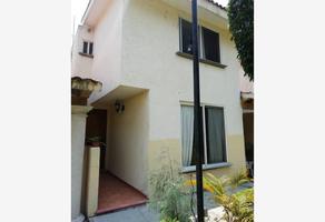 Foto de casa en renta en chulavista, calle directores 109, chulavista, cuernavaca, morelos, 0 No. 01