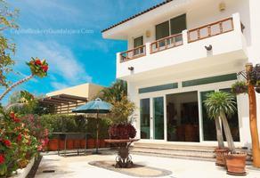 Foto de casa en venta en  , chulavista, chapala, jalisco, 11423294 No. 01