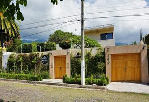 Foto de casa en venta en  , chulavista, chapala, jalisco, 14543917 No. 01