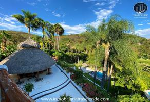 Foto de casa en venta en  , chulavista, chapala, jalisco, 15148381 No. 01