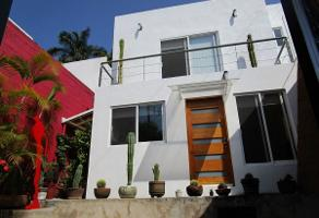 Foto de casa en venta en chulavista , chulavista, cuernavaca, morelos, 13926225 No. 01