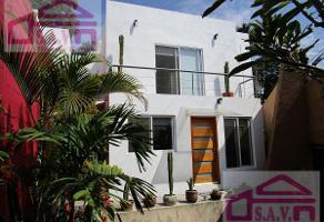 Foto de casa en venta en  , chulavista, cuernavaca, morelos, 11715811 No. 01