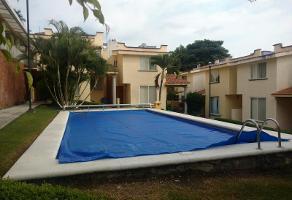 Foto de casa en venta en  , chulavista, cuernavaca, morelos, 11941439 No. 01