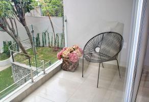 Foto de departamento en venta en  , chulavista, cuernavaca, morelos, 14183346 No. 01