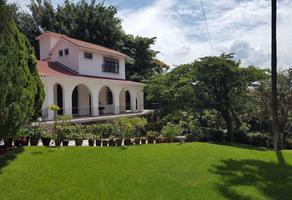 Foto de casa en venta en  , chulavista, cuernavaca, morelos, 14253774 No. 01