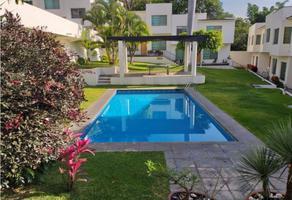 Foto de casa en condominio en venta en  , chulavista, cuernavaca, morelos, 18103362 No. 01
