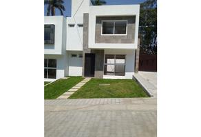 Foto de casa en condominio en venta en  , chulavista, cuernavaca, morelos, 0 No. 01