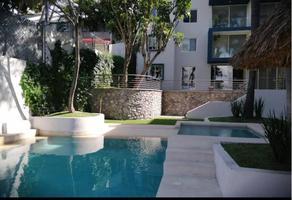 Foto de departamento en venta en  , chulavista, cuernavaca, morelos, 0 No. 01