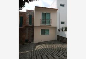 Foto de casa en renta en  , chulavista, cuernavaca, morelos, 0 No. 01