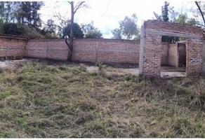 Foto de terreno habitacional en venta en chulavista lote 31, buenavista, ixtlahuacán de los membrillos, jalisco, 0 No. 01