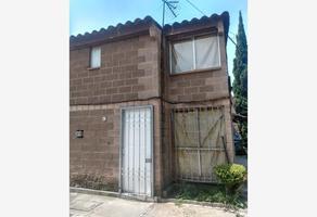 Foto de casa en venta en chumbera 13, geovillas santa bárbara, ixtapaluca, méxico, 0 No. 01