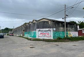 Foto de bodega en venta en  , chuminopolis, mérida, yucatán, 0 No. 01