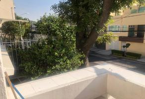 Foto de casa en renta en chupicuaro 61, letrán valle, benito juárez, df / cdmx, 0 No. 01
