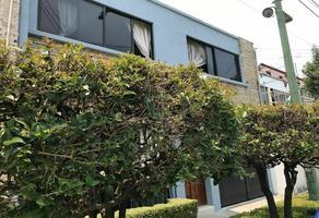 Foto de casa en venta en chupicuaro , letrán valle, benito juárez, df / cdmx, 0 No. 01