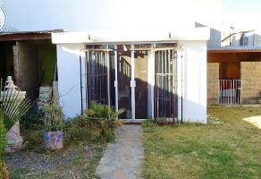 Foto de casa en venta en churubusco , juan de la barrera, durango, durango, 6798676 No. 01