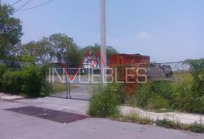 Foto de terreno habitacional en venta en  , churubusco, monterrey, nuevo león, 17939094 No. 01