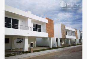 Foto de casa en venta en cibeles 100, cibeles, durango, durango, 13046013 No. 01
