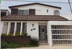 Foto de casa en renta en cibeles 210 , rincón lindavista, guadalupe, nuevo león, 0 No. 01