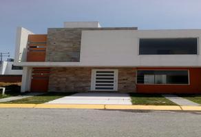Foto de casa en venta en cibeles 28, san mateo otzacatipan, toluca, méxico, 0 No. 01