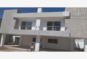 Foto de casa en venta en  , cibeles, durango, durango, 7658878 No. 01