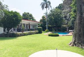 Foto de casa en renta en cibeles , vista hermosa, cuernavaca, morelos, 0 No. 01