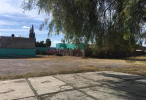 Foto de terreno habitacional en venta en ciclón 411, tlaxcala, san luis potosí, san luis potosí, 13307978 No. 01