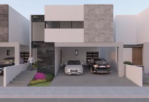 Foto de casa en venta en cicuito de monte caleres , senda real, chihuahua, chihuahua, 14183589 No. 01