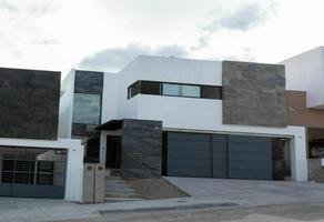 Foto de casa en venta en cicuito de monte caleres , senda real, chihuahua, chihuahua, 18464003 No. 01