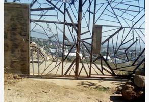Foto de terreno habitacional en venta en cielito 100, ahuatepec, cuernavaca, morelos, 0 No. 01
