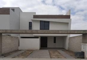 Foto de casa en venta en cielo abierto , los lagos, san luis potosí, san luis potosí, 0 No. 01