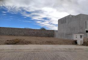 Foto de terreno habitacional en venta en cielo abierto , los lagos, san luis potosí, san luis potosí, 0 No. 01