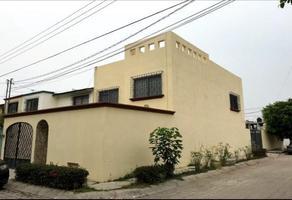 Foto de casa en venta en cielo , la herradura, tuxtla gutiérrez, chiapas, 17473002 No. 01