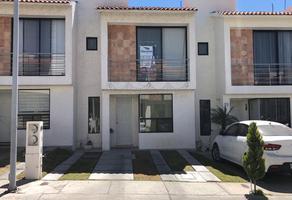 Foto de casa en venta en cielo vista 3, el mirador, querétaro, querétaro, 0 No. 01