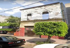 Foto de terreno habitacional en venta en ciencias , escandón i sección, miguel hidalgo, df / cdmx, 0 No. 01