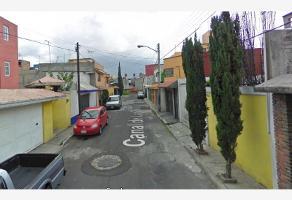 Foto de casa en venta en ciénega 0, barrio 18, xochimilco, df / cdmx, 0 No. 01