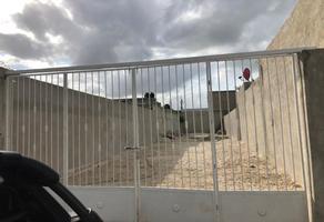 Foto de terreno habitacional en venta en  , ciénega 2000, progreso, yucatán, 0 No. 01