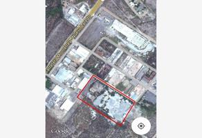 Foto de terreno industrial en venta en  , ciénega de flores centro, ciénega de flores, nuevo león, 11633550 No. 01