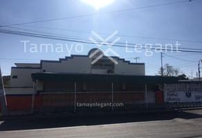 Foto de terreno comercial en renta en  , ciénega de flores centro, ciénega de flores, nuevo león, 14088801 No. 01