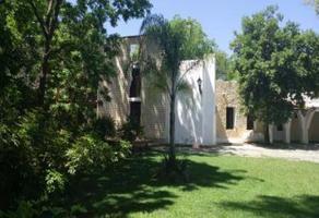 Foto de casa en venta en  , cieneguilla, santiago, nuevo león, 14568635 No. 01
