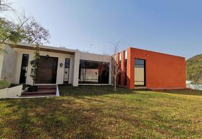 Foto de casa en venta en  , cieneguilla, santiago, nuevo león, 19368560 No. 01