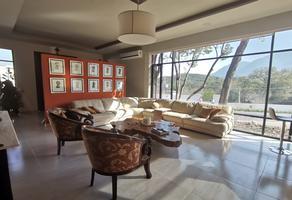 Foto de casa en venta en  , cieneguilla, santiago, nuevo león, 19733841 No. 01