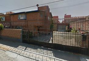 Foto de casa en venta en  , científicos, toluca, méxico, 14314792 No. 01