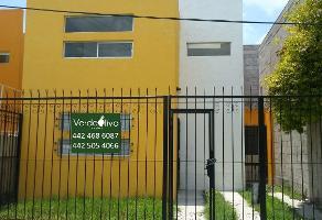 Foto de casa en venta en cima , colinas del cimatario, querétaro, querétaro, 0 No. 01