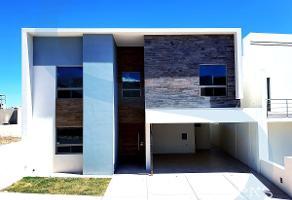 Foto de casa en venta en  , cima de la cantera, chihuahua, chihuahua, 14115995 No. 01