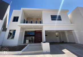 Foto de casa en venta en  , cima de la cantera, chihuahua, chihuahua, 14298342 No. 01