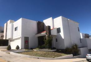 Foto de casa en venta en  , cima de la cantera, chihuahua, chihuahua, 19259798 No. 01