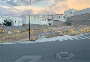 Foto de terreno habitacional en venta en  , cima de la cantera, chihuahua, chihuahua, 0 No. 01