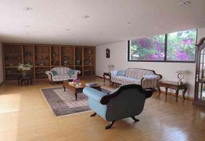 Foto de casa en condominio en venta en cima , jardines del pedregal, álvaro obregón, df / cdmx, 12688059 No. 01