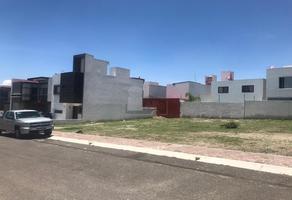 Foto de terreno habitacional en venta en cima , la purísima, querétaro, querétaro, 18732150 No. 01