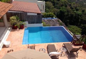 Foto de casa en venta en cima marques , puerto marqués, acapulco de juárez, guerrero, 15598875 No. 01